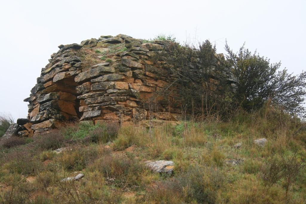 Cabaña en La Landaza 2