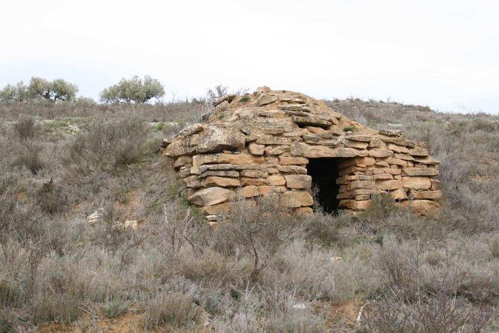 Cabaña en La Landaza 6