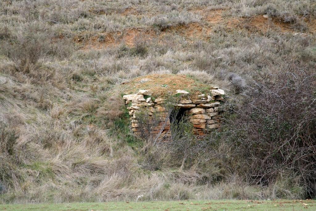 Cabaña en La Landaza 7