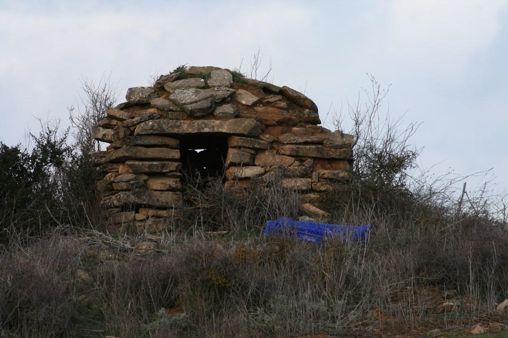 Cabaña  en Noveleta