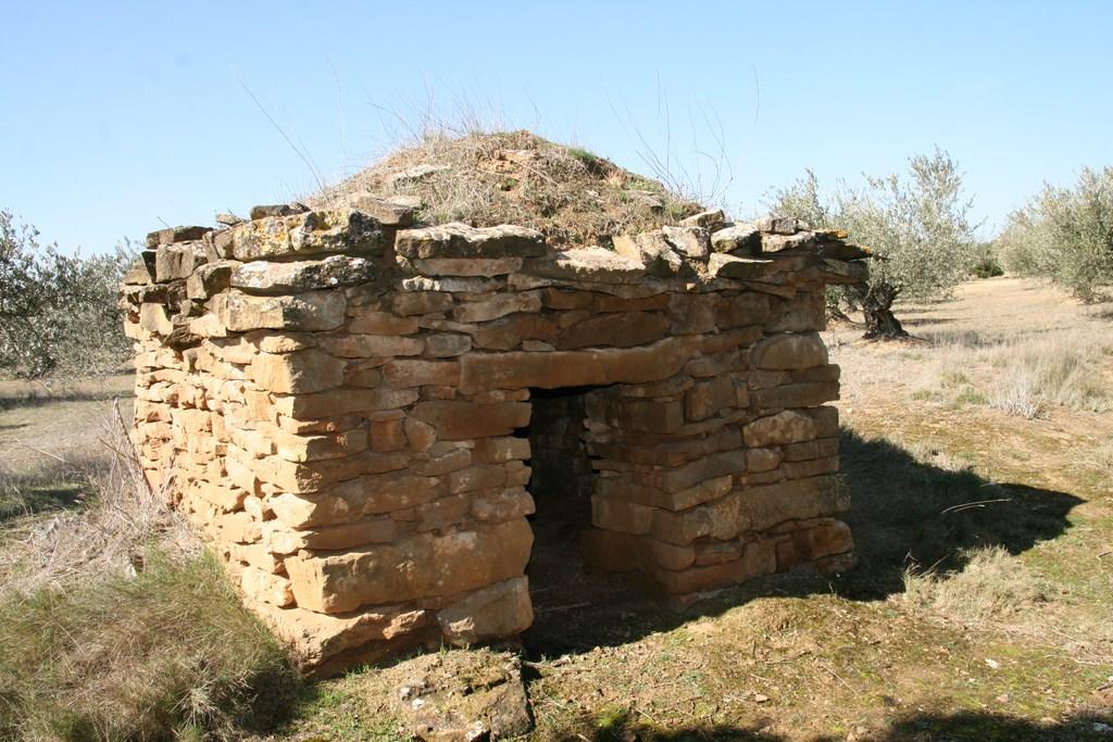 Cabaña en Pascual Chico
