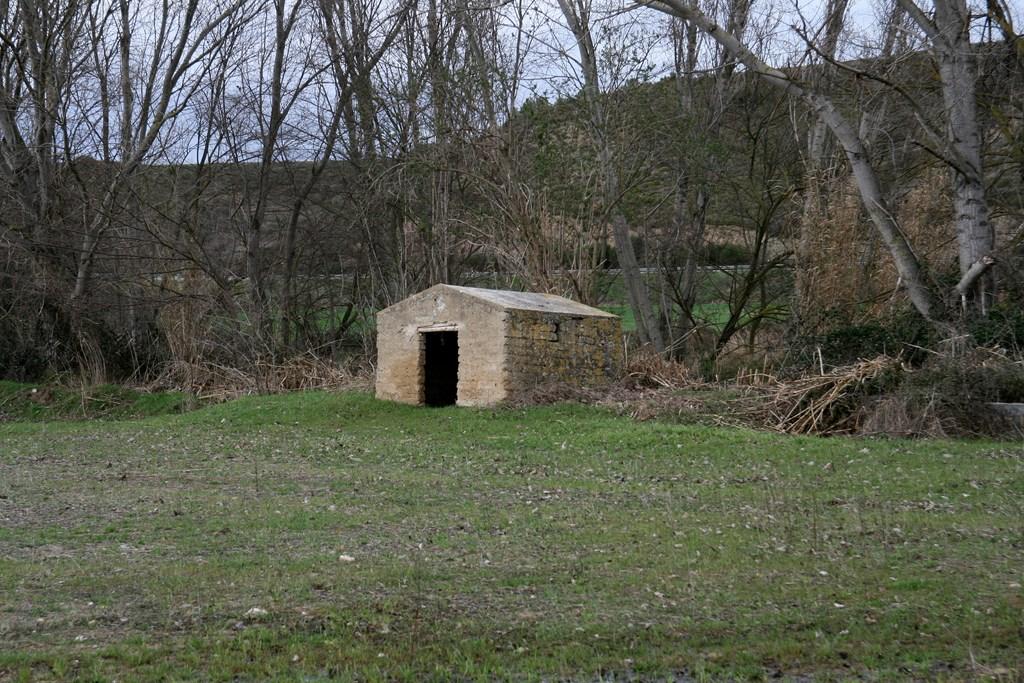Cabaña en el soto, 5º lote