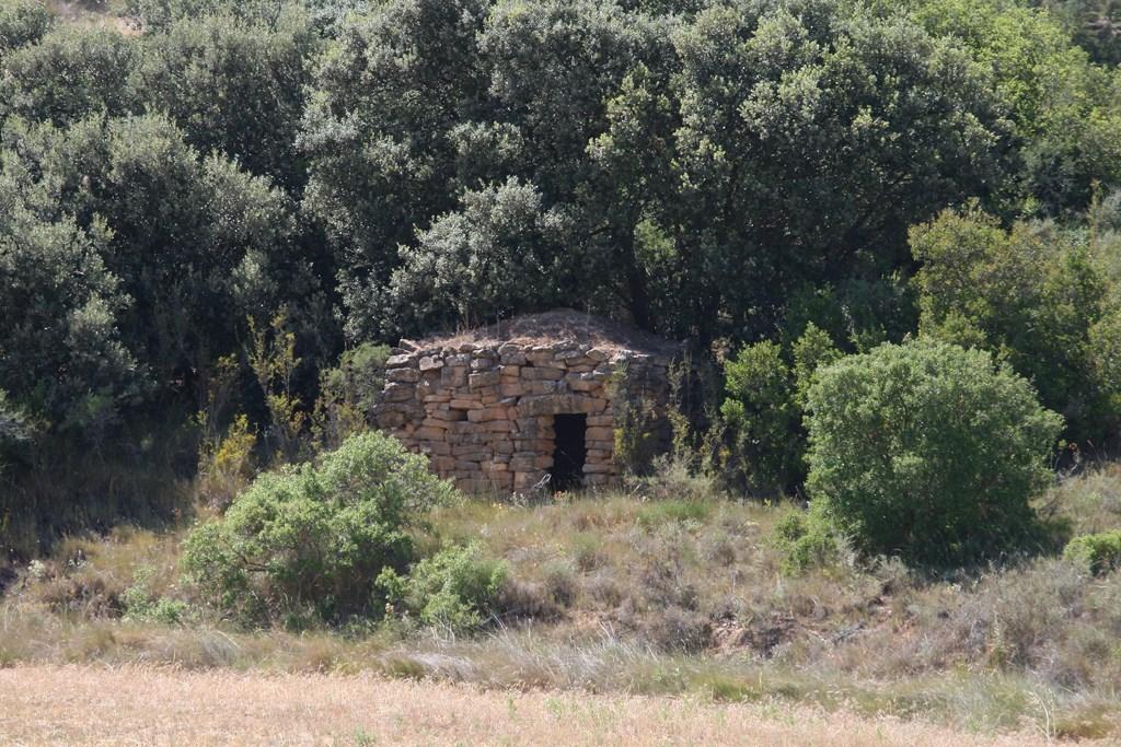 cabaña en La Estaza